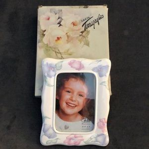 Other - Vintage deadstock 90s ceramic frame